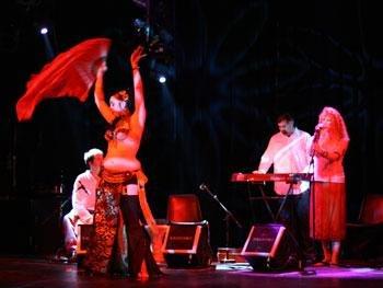 Solace Tour 2007