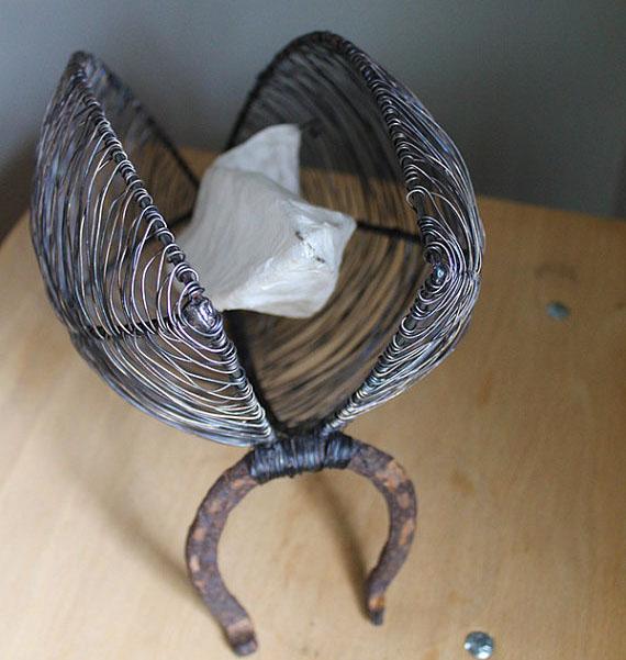 Emerging Sculpture